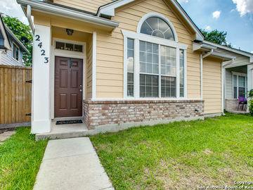 2423 Crown Hollow, San Antonio, TX, 78251,