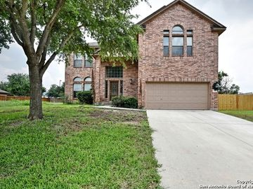 1755 Oakmont Circle, New Braunfels, TX, 78132,