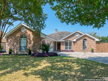 2304 COUNTRY GRACE, New Braunfels, TX, 78130,