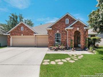 2630 Amber View, San Antonio, TX, 78261,
