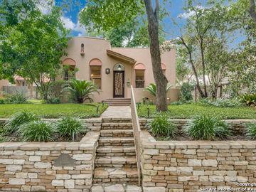 125 ROSEMARY AVE, Alamo Heights, TX, 78209,