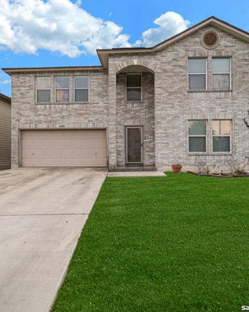 6458 PELICAN CORAL San Antonio, TX, 78244