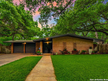 342 ROYAL OAKS DR, San Antonio, TX, 78209,