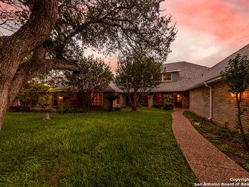 3502 MARYMONT DR, San Antonio, TX, 78217,