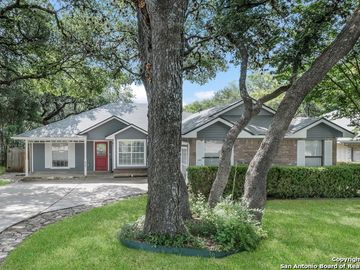 8538 TIMBER LDG, San Antonio, TX, 78250,