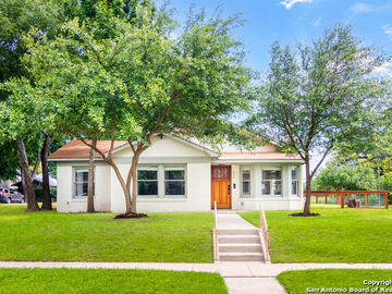 440 W LYNWOOD AVE, San Antonio, TX, 78212,