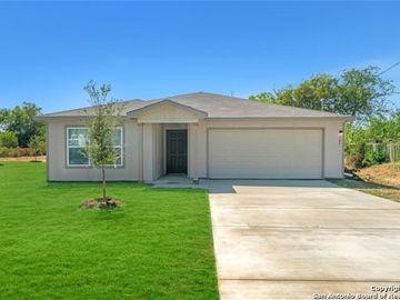 302 Betty Jean Street, San Antonio, TX, 78223,