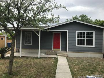4922 STONESIDE, San Antonio, TX, 78237,
