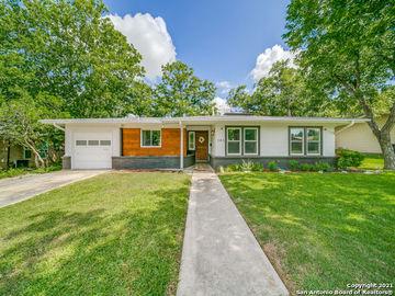 343 SPRINGWOOD LN, San Antonio, TX, 78216,