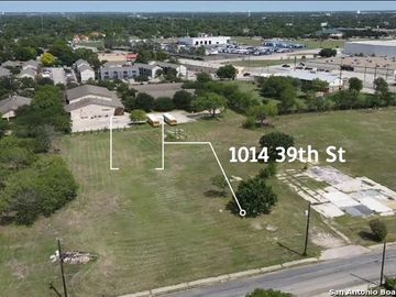 1014 39TH ST, San Antonio, TX, 78237,