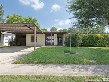 5147 VILLAGE GLEN, San Antonio, TX, 78218,