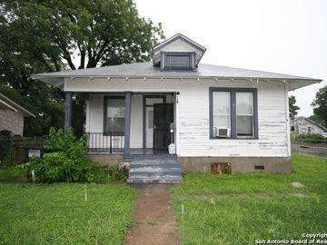 844 W THEO AVE, San Antonio, TX, 78225,