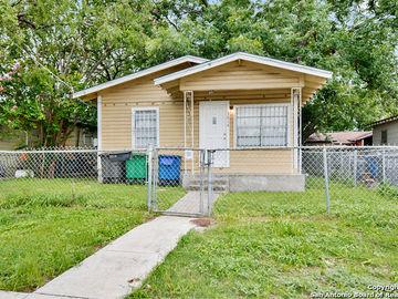 3214 W Salinas St, San Antonio, TX, 78207,