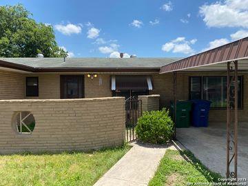 5010 Enid St, San Antonio, TX, 78237,