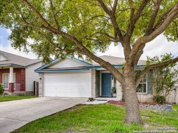 631 CORAL HARBOR, San Antonio, TX, 78251,