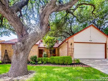 5603 TIMBER SHADE, San Antonio, TX, 78250,