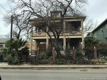 511 MONTANA ST, San Antonio, TX, 78203,