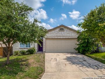 11806 LEMONMINT PKWY, San Antonio, TX, 78245,