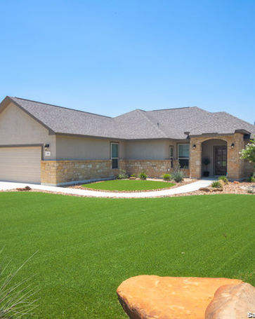 133 Fairway Dr Floresville, TX, 78114