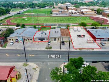 2898 Blanco Rd, San Antonio, TX, 78212,