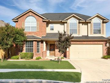 10234 Caspian Bend, San Antonio, TX, 78254,