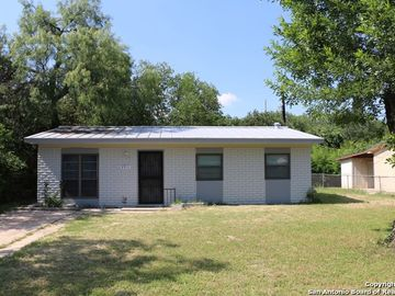 2911 Cumbre Dr, San Antonio, TX, 78237,