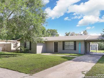 5814 Castle Lk, San Antonio, TX, 78218,