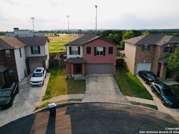 13731 Pebble Ranch, San Antonio, TX, 78249,