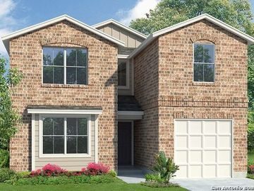 5906 Kendall Prairie, San Antonio, TX, 78244,