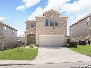 2631 GREEN LEAF WAY, San Antonio, TX, 78244,