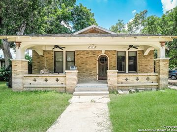 11 HERRY CT, New Braunfels, TX, 78130,