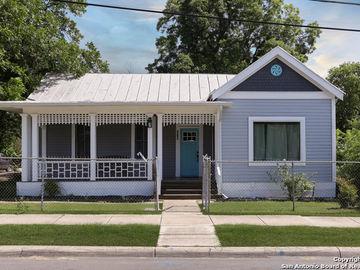816 WYOMING ST, San Antonio, TX, 78203,