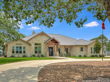 1225 LIBBY LOOKOUT, Canyon Lake, TX, 78133,