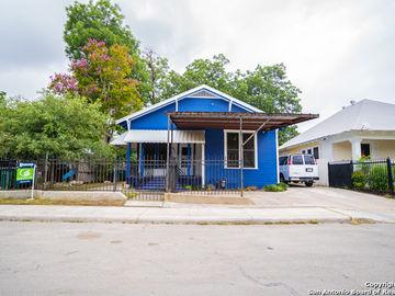 1431 Montana St, San Antonio, TX, 78203,