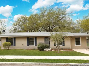 4847 CASTLE SHIELD, San Antonio, TX, 78218,