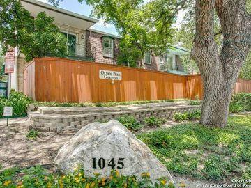 1045 SHOOK AVE #167, San Antonio, TX, 78212,
