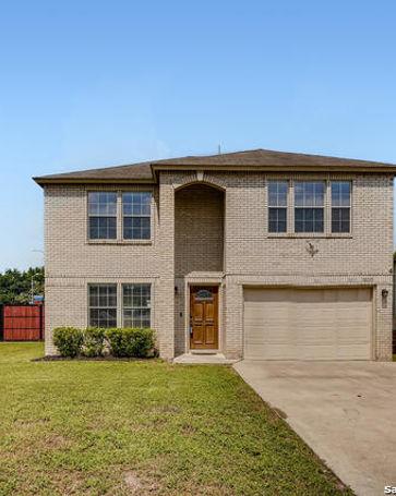 10235 Shady Meadows San Antonio, TX, 78245