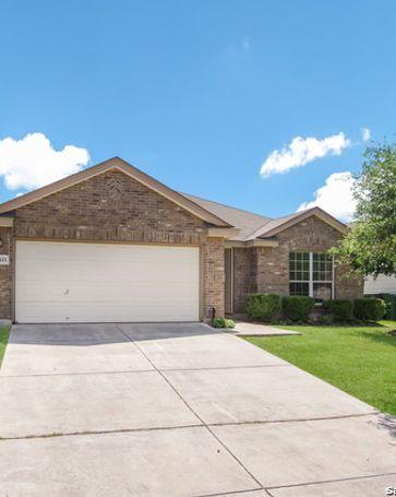 16611 MANDOLINO LN San Antonio, TX, 78266