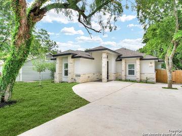 310 COLFAX ST, San Antonio, TX, 78228,