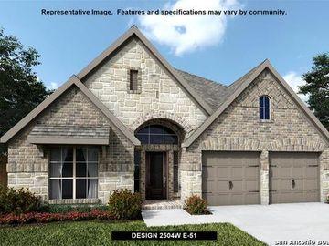 1449 Pitcher Bend, San Antonio, TX, 78253,