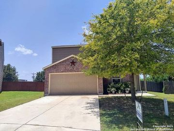 10962 Rustic Spoke, San Antonio, TX, 78245,