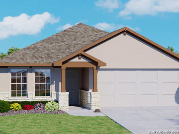 12315 Beryl Knoll, San Antonio, TX, 78245,