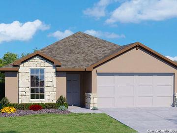 4306 Chalk Flats, San Antonio, TX, 78253,