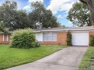 426 Harcourt Ave, San Antonio, TX, 78223,