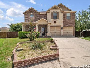 13203 INGLENOOK, San Antonio, TX, 78253,