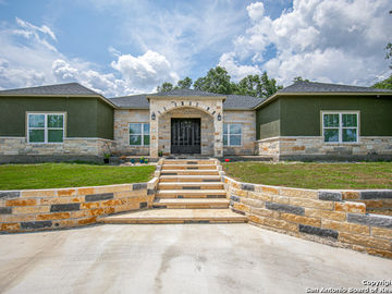 11908 Eucalyptus St, San Antonio, TX, 78245,