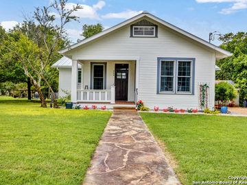 309 Fulton St, Fredericksburg, TX, 78624,