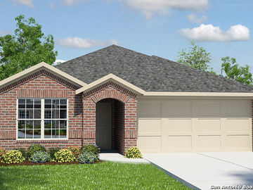 12307 Beryl Knoll, San Antonio, TX, 78245,