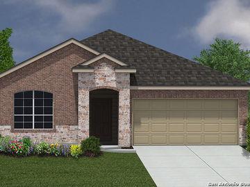 9507 Salers Springs, San Antonio, TX, 78245,