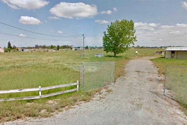 8559 Jordan Ranch Road